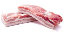 Купить свиную грудинку