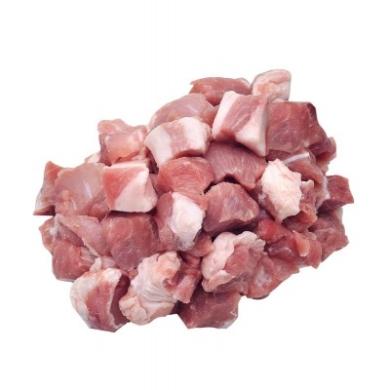 Тримминг свиной