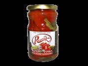 красный перец марин
